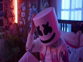 Marshmello Friends (with Anne-Marie) (HD)